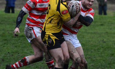 Kells V Leigh Miners